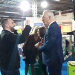Α. Παχατουρίδης στο OTAVOICE: «Ο Δήμος Περιστερίου θα συνεχίσει να είναι πρωτοπόρος στην ανακύκλωση»