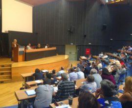 Περιφέρεια Αττικής: 5η (ειδική) Συνεδρίαση Περιφερειακού Συμβουλίου