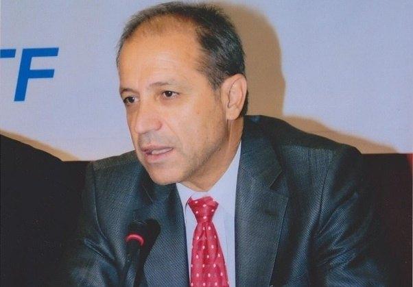 Υποψήφιος Δήμαρχος Θηβαίων ο Σταμάτης Χαλβατζής - OTA VOICE