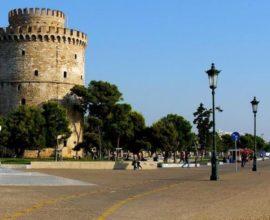 «Βόλτα καρδιάς» για τα παιδιά με συγγενή καρδιοπάθεια στη Νέα Παραλία Θεσσαλονίκης