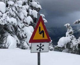 Η «Ωκεανίς» απειλεί την Ελλάδα με χιόνια και θερμοκρασίες Σιβηρίας – Πότε και σε ποιες περιοχές θα «χτυπήσει» (ΒΙΝΤΕΟ)