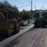 Εκτεταμένες παρεμβάσεις βελτίωσης του οδικών και αγροτικών υποδομών της Ηπείρου