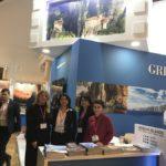 Συμμετοχή της Περιφέρειας Βορείου Αιγαίου σε διεθνείς εκθέσεις τουρισμού