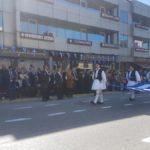 Με τιμές και παράλληλες δράσεις εορτάστηκε στον Δήμο Ηρακλείου Αττικής η 25η Μαρτίου