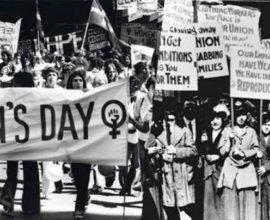 Παγκόσμια Ημέρα της Γυναίκας: Οι κατακτήσεις, η ιστορία και το μήνυμα…