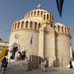 Οι Δήμοι Γλυφάδας-Ελληνικού-Βάρης στηρίζουν κοινό υποψήφιο για την θέση του Μητροπολίτη