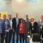 Περιφέρεια Στερεάς Ελλάδας: Μπακογιάννης και Σπανός στην Food Expo