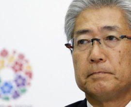 «Βόμβα» στους Ολυμπιακούς του Τόκιο 2020 μετά την ξαφνική παραίτηση!