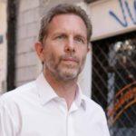 Γερουλάνος: «Η επόμενη δημαρχία της Αθήνας πρέπει να έχει ως επίκεντρο τον άνθρωπο»