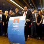Ο Β. Μαρινάκης υποψήφιος δημοτικός σύμβουλος με τον «Πειραιά Νικητή»