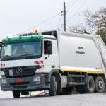 Δήμος Θερμαϊκού: Ανοίγει ο δρόμος για την προμήθεια επτά ολοκαίνουργιων απορριμματοφόρων