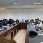 Αντιπεριφέρεια Νήσων: Συνεδρίαση Συντονιστικού Οργάνου Πολιτικής Προστασίας