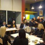 Συνεχίζει τον διάλογο με φορείς και συλλόγους της Εορδαίας ο υποψήφιος Δήμαρχος Παναγιώτης Πλακεντάς