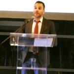 Ο Κ. Μπουλμέτης παρουσιάζει το πρόγραμμα του για έναν σύγχρονο Δήμο Παιανίας-Γλυκών Νερών