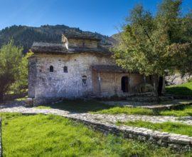 Περιφέρεια Ηπείρου: Βελτίωση προσβάσεων προς Ιερές Μονές Σέλτσου και Προφήτη Ηλία Πρέβεζας