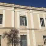 Τατούλης: «Εξασφαλίζουμε την αναβάθμιση του Δικαστηρίου Ναυπλίου»