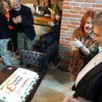 Γενέθλια στο εκλογικό του στην Πτολεμαίδα για Πλακεντά-Παναγιώτη Πολύχρονος