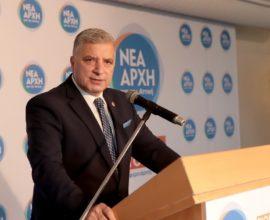 Πατούλης: «Kαμία αυτοκριτική από Δούρου και Σγουρό, για τις ευθύνες τους στο ζήτημα της διαχείρισης των απορριμμάτων της Αττικής»