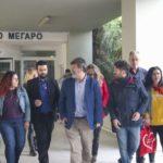 Δήμος Νεάπολης –Συκεών: Το πρόβλημα της αστυνόμευσης στην ηγεσία της ΕΛ.ΑΣ.