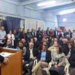 ΠΔΜ: Ο Γ. Κασαπίδης στη δημοτική ενότητα Μεσοποταμίας Καστοριάς