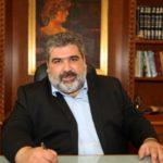 Παναγιώτης Πλακεντάς – Δήμαρχος Εορδαίας