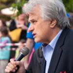 Δήμος Αγίας Παρασκευής: Εγκαίνια του εκλογικού κέντρου «Νίκη των Πολιτών»