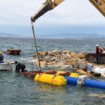 Αντιπεριφέρεια Νήσων: Ένα ακόμα αποφασιστικό βήμα για την ολοκλήρωση του υποθαλάσσιου αγωγού υδροδότησης της Αίγινας