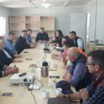 Δήμος Εορδαίας: Επίσκεψη του Π. Πλακεντά στην Μονάδα 5 Πτολεμαΐδας