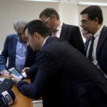 ΥΠΕΣ: Με επιτυχία η γενική δοκιμή για τις Εκλογές της 26ης Μαΐου
