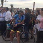 Αρναουτάκης: «Η Περιφέρεια Κρήτης στηρίζει τον αθλητισμό, τη νεολαία»
