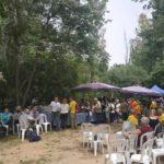 Δήμος Βριλησσίων: Με μαζική συμμετοχή πεζοπόρων και επισκεπτών πραγματοποιήθηκε η  4η Διάσχιση της Ρεματιάς Πεντέλης – Χαλανδρίου