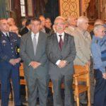 Δήμος Χαλκιδέων: Πανηγυρίζει σήμερα ο Ιερός Ναός Κωνσταντίνου και Ελένης στην Αυλίδα