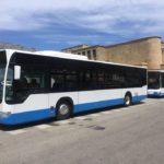 Δήμος Ρόδου: Αναβαθμίζονται οι αστικές συγκοινωνίες στο νησί, με τα τέσσερα νέα λεωφορεία που παρέλαβε η ΔΕΣ ΡΟΔΑ