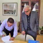 Δήμος Γαλατσίου: Έργα 420.000 € για τα σχολεία από το «ΦΙΛΟΔΗΜΟΣ ΙΙ»