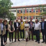 Κατσιφάρας: «Η Περιφέρεια Δυτικής Ελλάδας διαρκώς δίπλα στο Πανεπιστήμιο Πατρών, με έργα και όχι με λόγια»