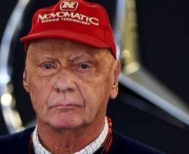 Έφυγε από τη ζωή ο θρύλος της Formula 1, Νίκι Λάουντα (ΒΙΝΤΕΟ)