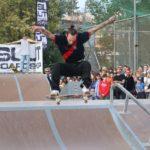 Νέο Skatepark στον Δήμο Χαλανδρίου