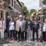 Δήμος Ιωαννίνων: Συνάντηση Μ. Ελισάφ με τους κατοίκους του ιστορικού κέντρου