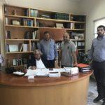 Δήμος Μαλεβιζίου: Εκτεταμένες εργασίες ασφαλτόστρωσης σε Γάζι, Τσαλικάκι και Αμμουδάρα
