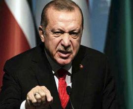 O Ερντογάν ξεκλήρισε την ιεραρχία των τουρκικών Ενόπλων Δυνάμεων – Απόρρητο έγγραφο αποκάλυψε τα σχέδια του «Σουλτάνου»