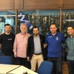 Δήμος Θεσσαλονίκης: Δέσμευση Κυριζίδη για τον Γ.Σ. Ηρακλή!