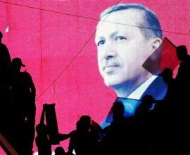 Ο… δημοκρατικός Ερντογάν άσκησε διώξεις κατά πολιτικών του αντιπάλων στην Κωνσταντινούπολη