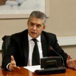 Αγοραστός: «Προτεραιότητα μας η προστασία και διασφάλιση της  δημόσιας υγείας»