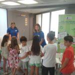 Βιωματικά Εργαστήρια για το Περιβάλλον στα σχολεία από τον Σύνδεσμο για τη Βιώσιμη Ανάπτυξη των Πόλεων