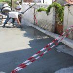 Παρεμβάσεις με στόχο την λειτουργική και αισθητική αναβάθμιση της καθημερινότητας από τον Δήμο Λέσβου
