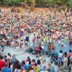 Η ελεύθερη έκφραση των παιδιών κυριάρχησε στο 13ο Φεστιβάλ Βρεφονηπιακών Σταθμών Δήμου Ιλίου
