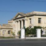 Αποκαθίσταται το διατηρητέο κτίριο της ΑΣΚΤ, με χρηματοδότηση της Περιφέρειας Αττικής