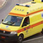 Θανάσιμος τραυματισμός του προέδρου της Τ.Κ. Ρυμνίου Κοζάνης – Καταπλακώθηκε από το αυτοκίνητό του