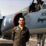 18 Ιουνίου 1992 – Υποσμηναγός Σιαλμάς: Έπεσε αναχαιτίζοντας τουρκιά μαχητικά στο Αιγαίο
