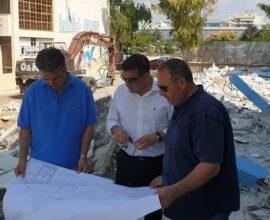 Δήμος Ελληνικού Αργυρούπολης: Ένα όνειρο αρχίζει να γίνεται πραγματικότητα!
